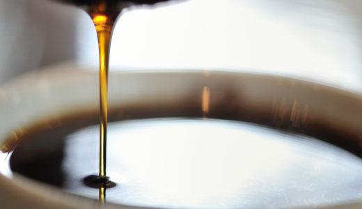 ドリップコーヒーとは?意味や淹れ方から知る奥深いコーヒーの世界