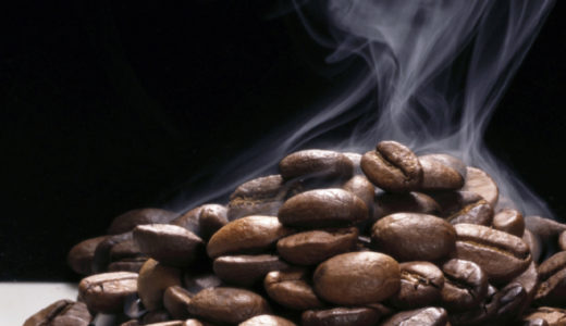 コーヒーの「香り」を知って、くつろぎタイムをもっと楽しもう