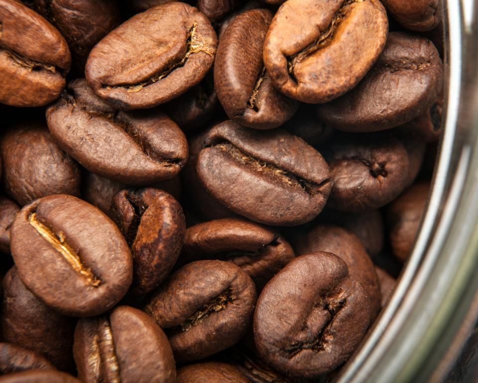 保管 コーヒー 豆