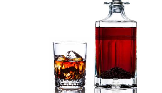 手軽でおいしい「コーヒー焼酎」の作り方|おすすめの飲み方とアレンジレシピ3選