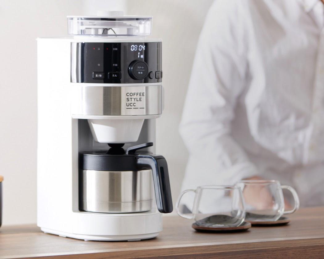 メーカー コーヒー 全 パナソニック 自動