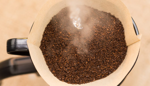 コーヒーフィルターの種類|ペーパー・ネル・ステンレスの違いと特徴