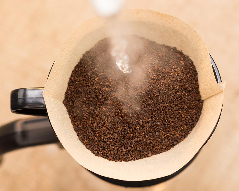 温度 コーヒー 1℃単位で温度設定ができる・・・だけじゃない!Toffyからカスタムドリップコーヒーメーカー K