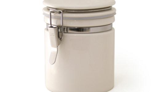 コーヒーキャニスターの選び方|使い方・おすすめ商品・豆の保存方法など