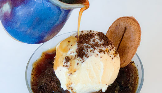いつものコーヒーでシロップ作り!絶品「コーヒーかき氷」に挑戦