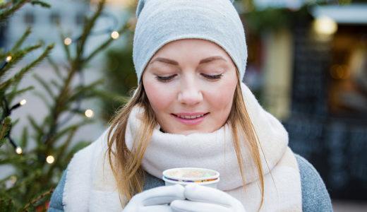 ひと息つかない?北欧のコーヒー時間「フィーカ」