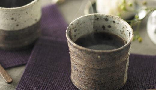 「和」と珈琲 -日本人とコーヒーのちょっといい関係-